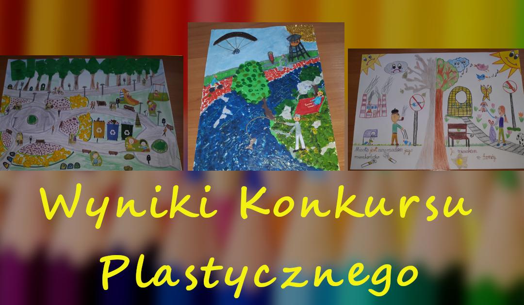 """Zabawka z recyklingu - konkurs ekologiczny """"Pisanka Wielkanocna"""" wyniki konkursu"""